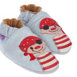 Baby Pre Shoes