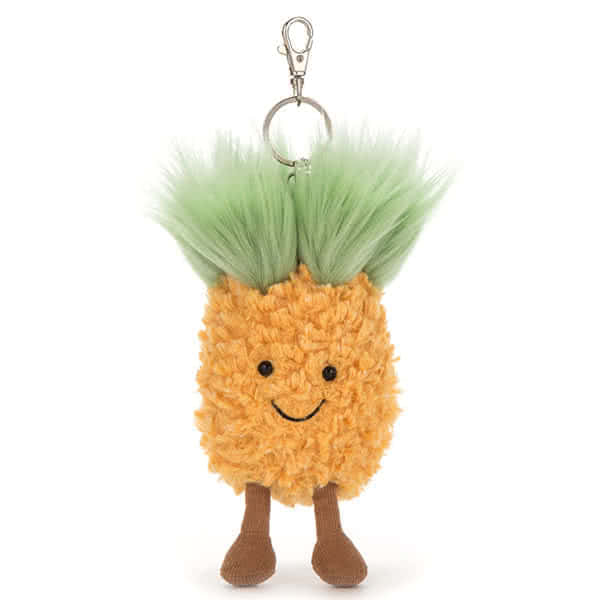 JellycatAmuseable Pineapple Bag Charm