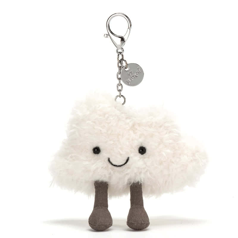 JellycatAmuseable Cloud Bag Charm