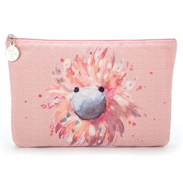 JellycatGlad To Be Me Large Pink Pouch