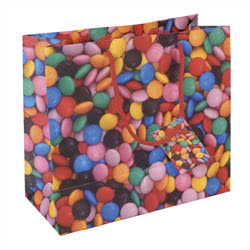 Smarties Large Gift Bag