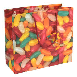 Jelly Beans Large Gift Bag