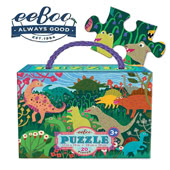 Eeboo - Educational Children's Games, Puzzles and Story Making