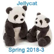 Jellycat What's New Spring 2018-3