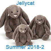 Jellycat What's New Summer 2018 Page 2