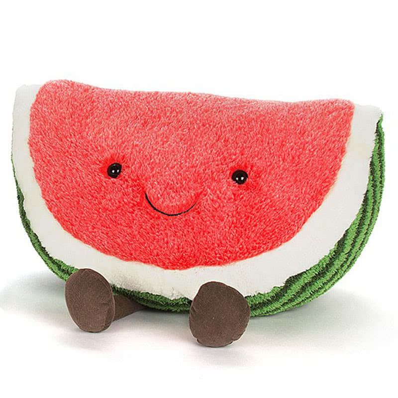 Jellycat Amuseable Watermelon Huge