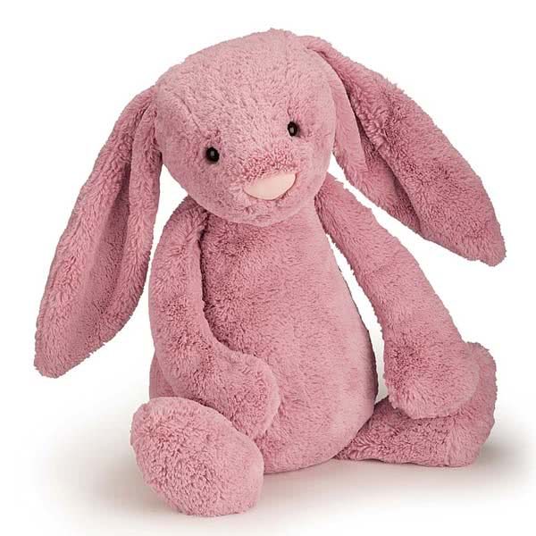 Jellycat Bashful Tulip Bunny Really Big