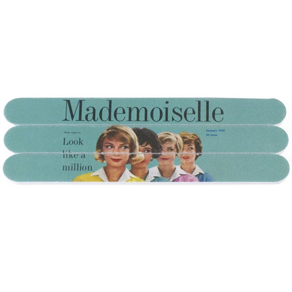 Catseye London Mademoiselle Nail Files