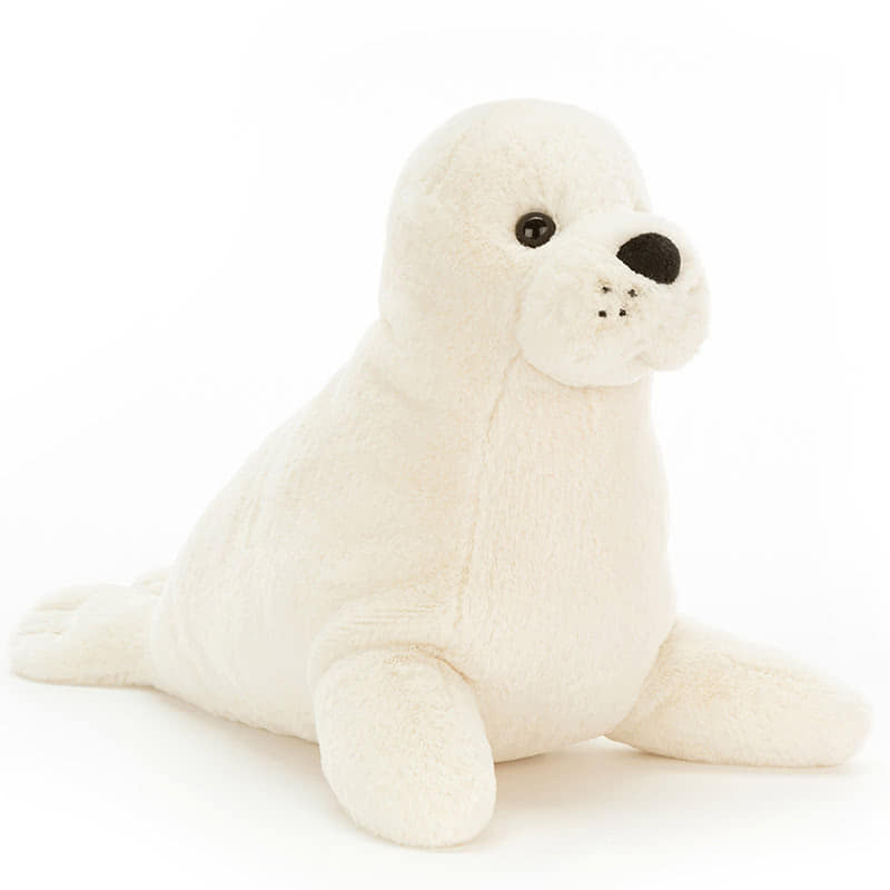 JellycatRafferty Seal Pup