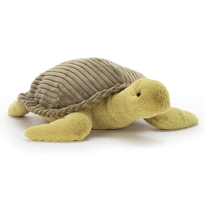 JellycatTerence Turtle