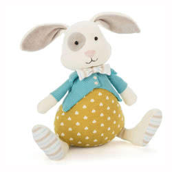 New Little Jellycat Baby Toys