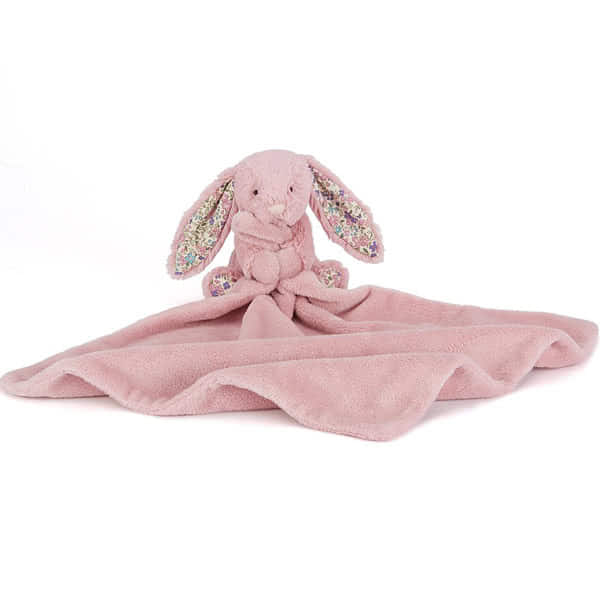 JellycatBlossom Tulip Bunny Soother