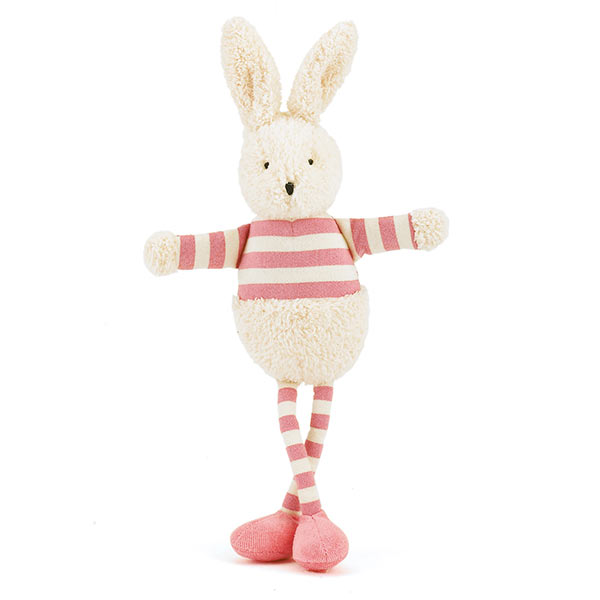 Little JellycatBredita Bunny Chime