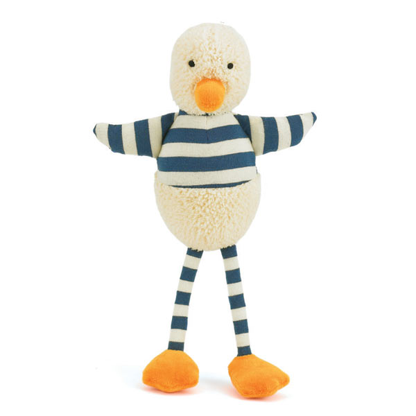 Little Jellycat Bredita Duck Chime