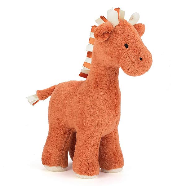 Little Jellycat Chums Giraffe Chime