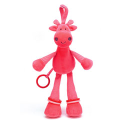 Toggle Giraffe Activity Toy