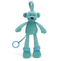 Toggle Monkey Activity Toy
