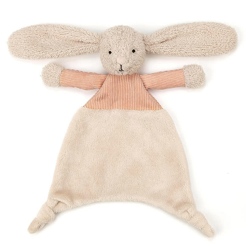 Little Jellycat Jumble Bunny Soother