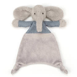 Jumble Elephant Soother