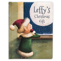 Leffys Christmas Gift Book