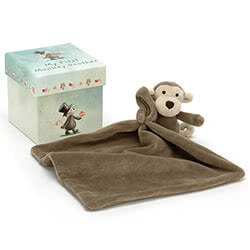 My First Monkey Soother
