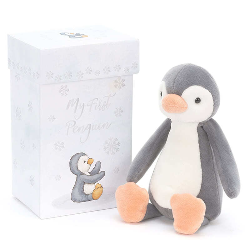 Jellycat My First Penguin