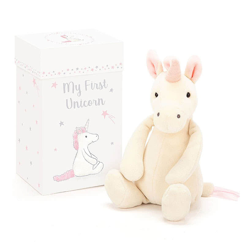 JellycatMy First Unicorn