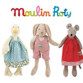 La Grande Famille by Moulin Roty
