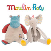 Les Papoums by Moulin Roty