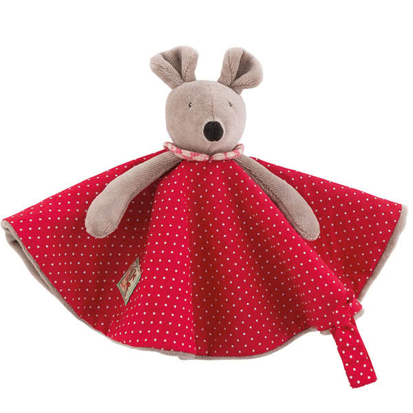 Moulin RotyNini Mouse Comforter