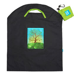 Tree Of Life Large Shopping Bag