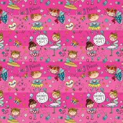 Fairies Gift Wrapping Paper
