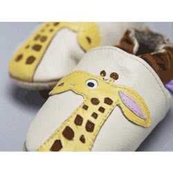 Pre Shoes - Lofty Giraffe
